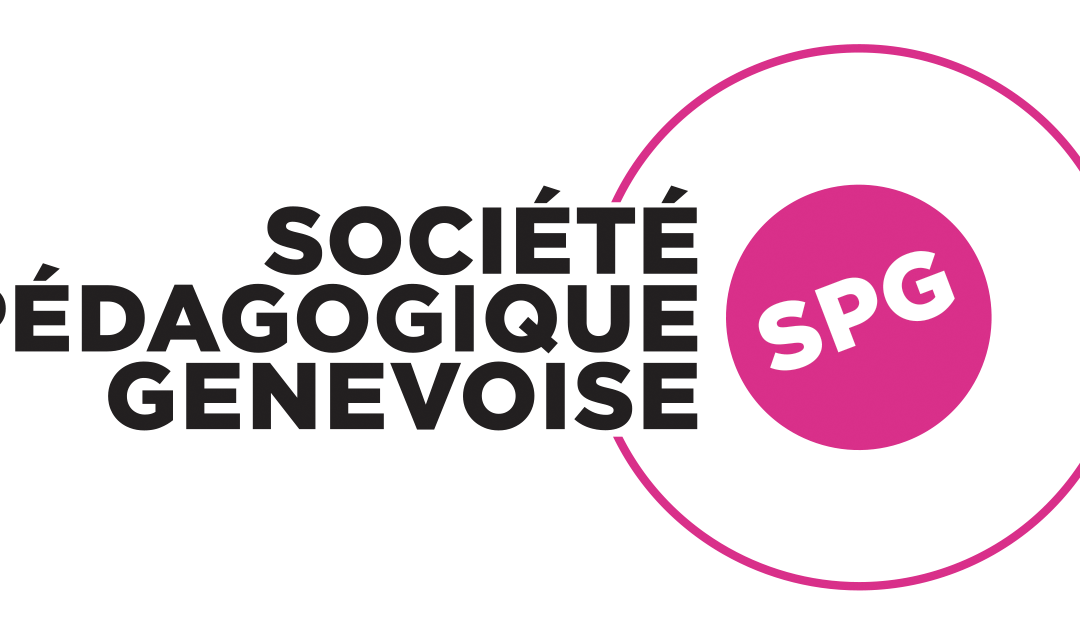La Société pédagogique genevoise (SPG) cherche un·e secrétaire à 50%