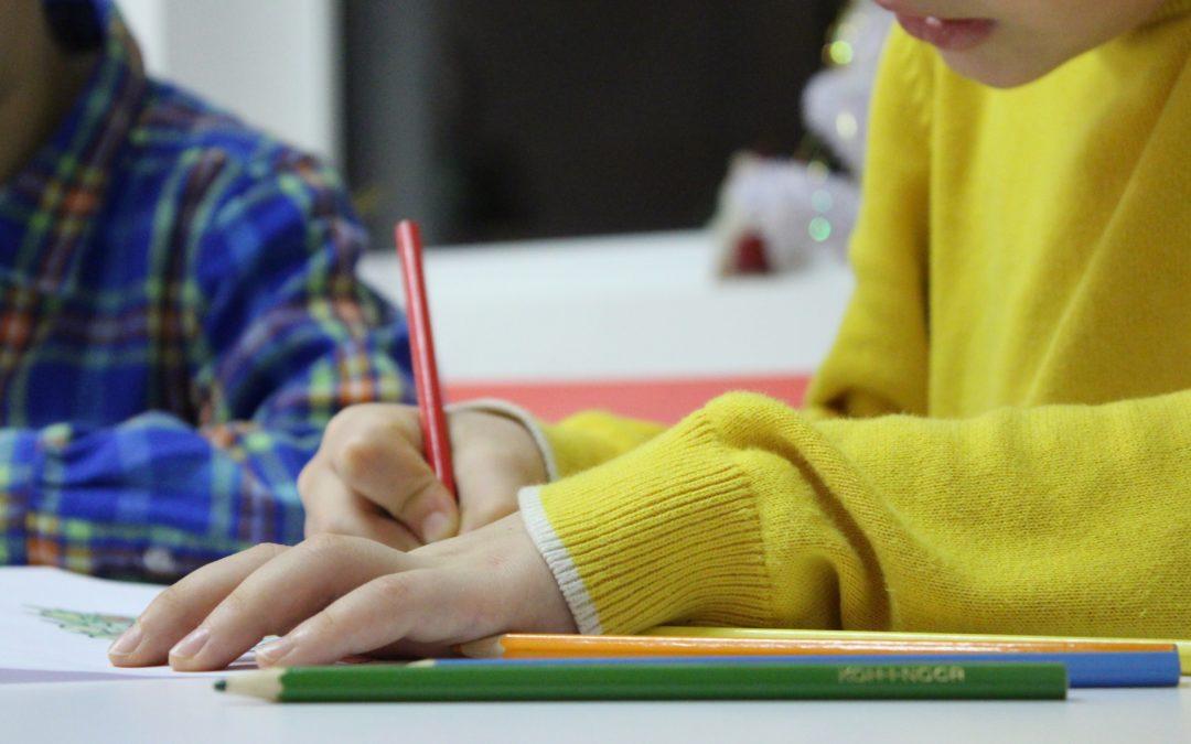 La SPG demande la mise en place de classes partielles à l'école primaire