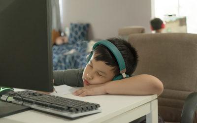 Continuité de l'enseignement: une fausse bonne idée