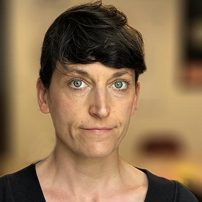 Céline Mazzon