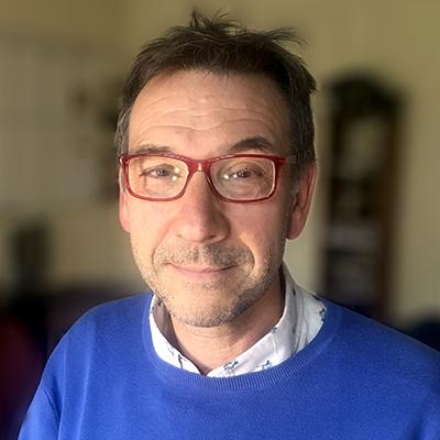 Germain Thomas Rodriguez
