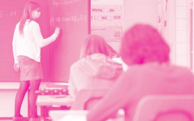 Sondage de la SPG: les difficultés des enseignant·es genevois doivent être reconnues
